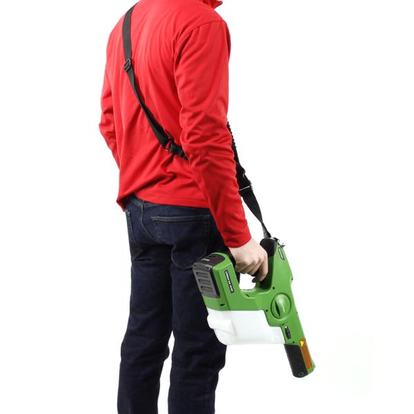 Electrostatic Sprayers, Victory Electrostatic Sprayers, Electrostatic Sprayers Ireland, Handheld Sprayers, Backpack Sprayers, Handheld Electrostatic Sprayers, Backpack Electrostatic Sprayers, VP200ES Electrostatic Sprayer