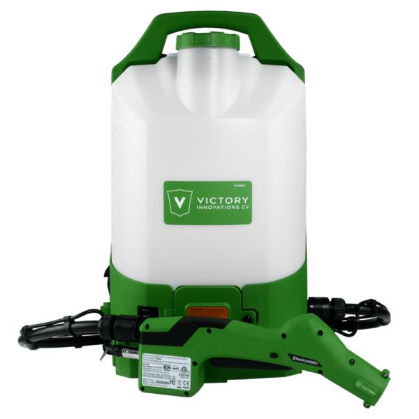Electrostatic Sprayers, Victory Electrostatic Sprayers, Electrostatic Sprayers Ireland, Handheld Sprayers, Backpack Sprayers, Handheld Electrostatic Sprayers, Backpack Electrostatic Sprayers, VP300ES Electrostatic Sprayer
